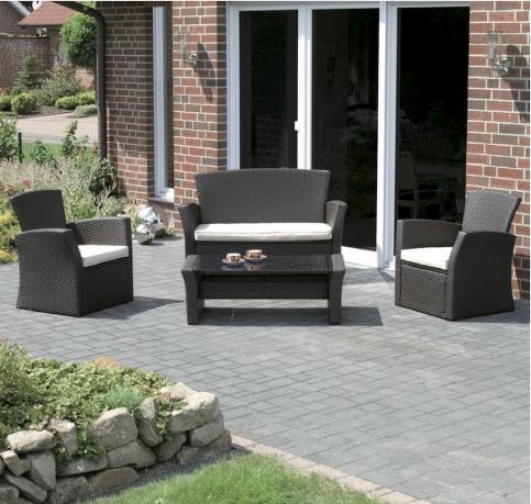 produkty siena garden emma meble kawiarniane i ogrodowe. Black Bedroom Furniture Sets. Home Design Ideas
