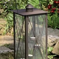 Lampy, lampiony & Co.