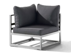 sieger-eckteil-melbourne-gestell-aluminium-sitzflaeche-textilgewebe-grau-900x900