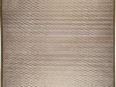 Złoty Dywan Nowoczesny - CUBETTI BEIGE BRILLANTE 9031