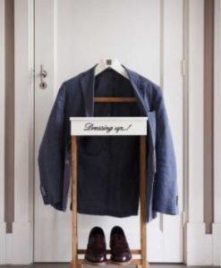 Wieszak Dressing Up Dressboy