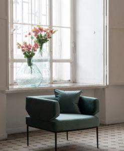 Fotele do salonu