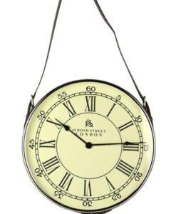 zegar scienny