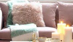Pledy i poduszki dekoracyjne