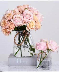 Mode Blumentasche Vase S Riviera Maison