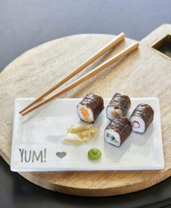 Talerz Yum Sushi