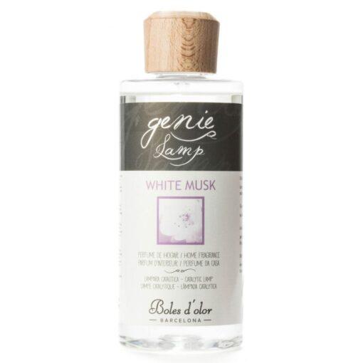 Perfumy do lampy Genie Lamp – White Musk – Białe piżmo