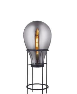 LAMPA STOJąCA FLAME