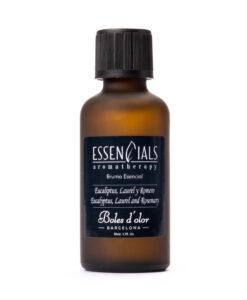 Olejek do dyfuzora Essencials – Eukaliptus, wawrzyn i rozmaryn