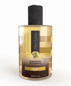 Perfumy do wnętrz – Oud – Spray Black Edition