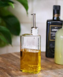 öl-bottle Jerrycan