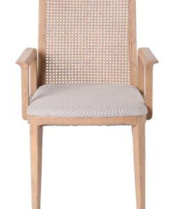 Krzesło Morgan 58x60x86cm