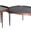 Set 2 stolików Felice