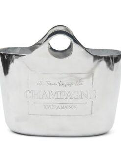 Pop The Champagne Cooler Riviera Maison 462080